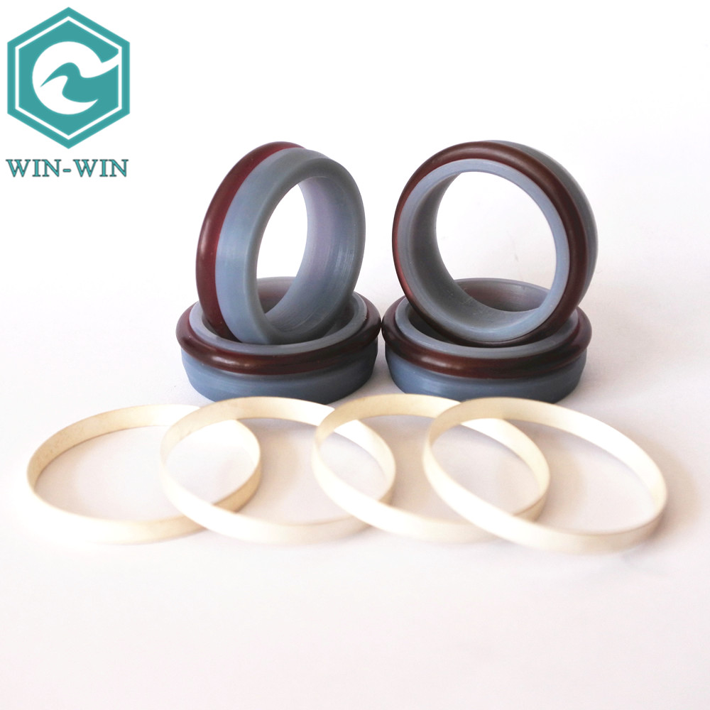 High pressure seal kit used on waterjet cutting machine pump with competitive price цена