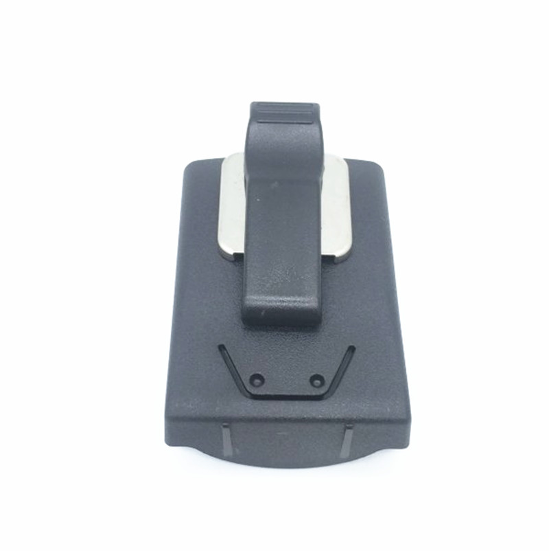 Walkie talkie backclamp CLIP for Motorola GP328PLUS 338 PLUS PTX760PLUS walkie talkie in Walkie Talkie from Cellphones Telecommunications