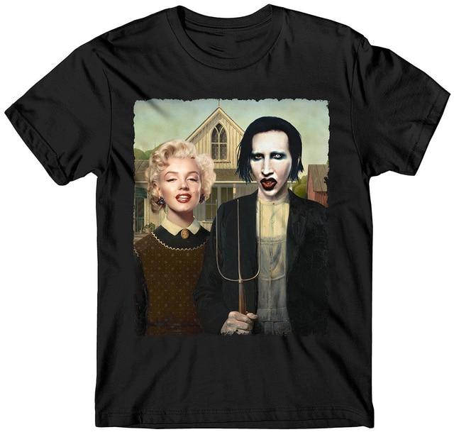 Marilyn Monroe Tshirt...