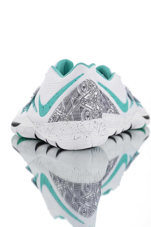 76f3495b73371 Nouveauté originale chaussures Nike Kyrie 5 basketball pour hommes ...