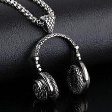 Collar Colgante de Auriculares