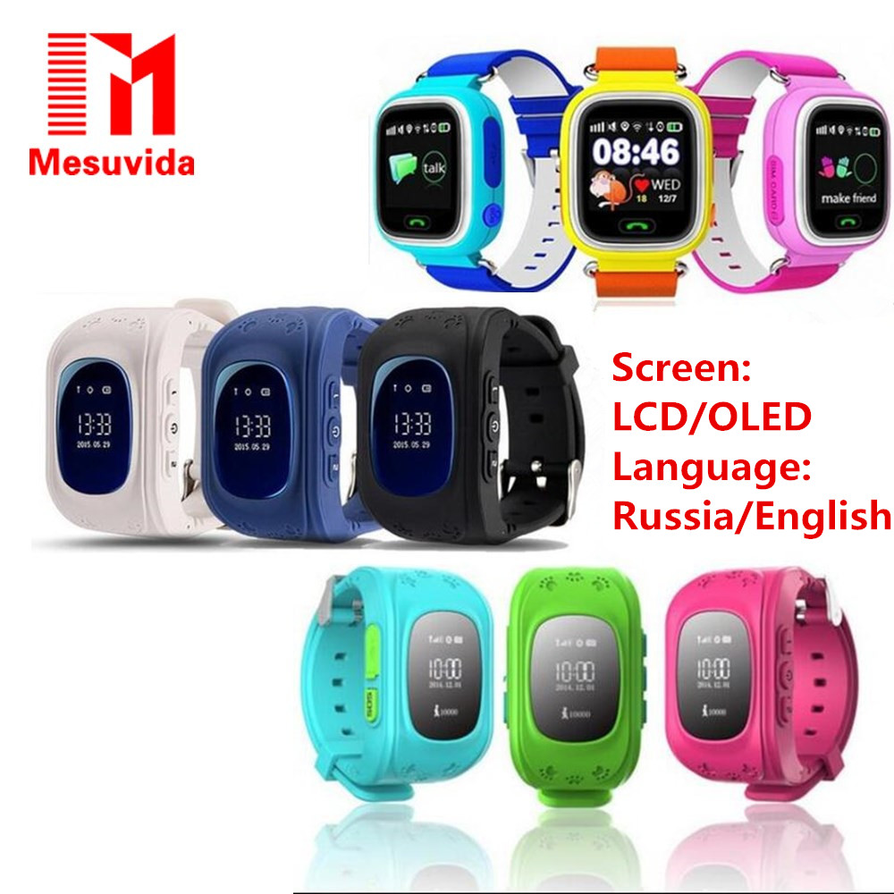 Mesuvida Q50 GPS Smartwatch Kid Safe Smart Watch Children SOS Call Location Finder Locator Tracker Anti Lost Monitor Baby Watch q50 gps smart baby phone watch q50 children child kid kids wristwatch gsm gprs gps locator tracker anti lost smartwatch watch
