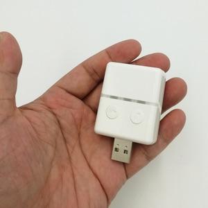 Image 5 - を konx 高品質 usb 音楽チャイム屋内使用スマート無線 lan 2way オーディオドアベルスマートホーム