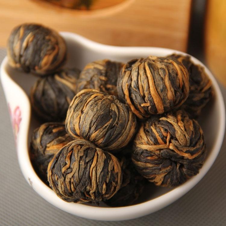 Yunnan Fengqing Black Dianhong Tea Slimming Body Health Care 500g yunnan fengqing black dianhong tea slimming body health care 500g