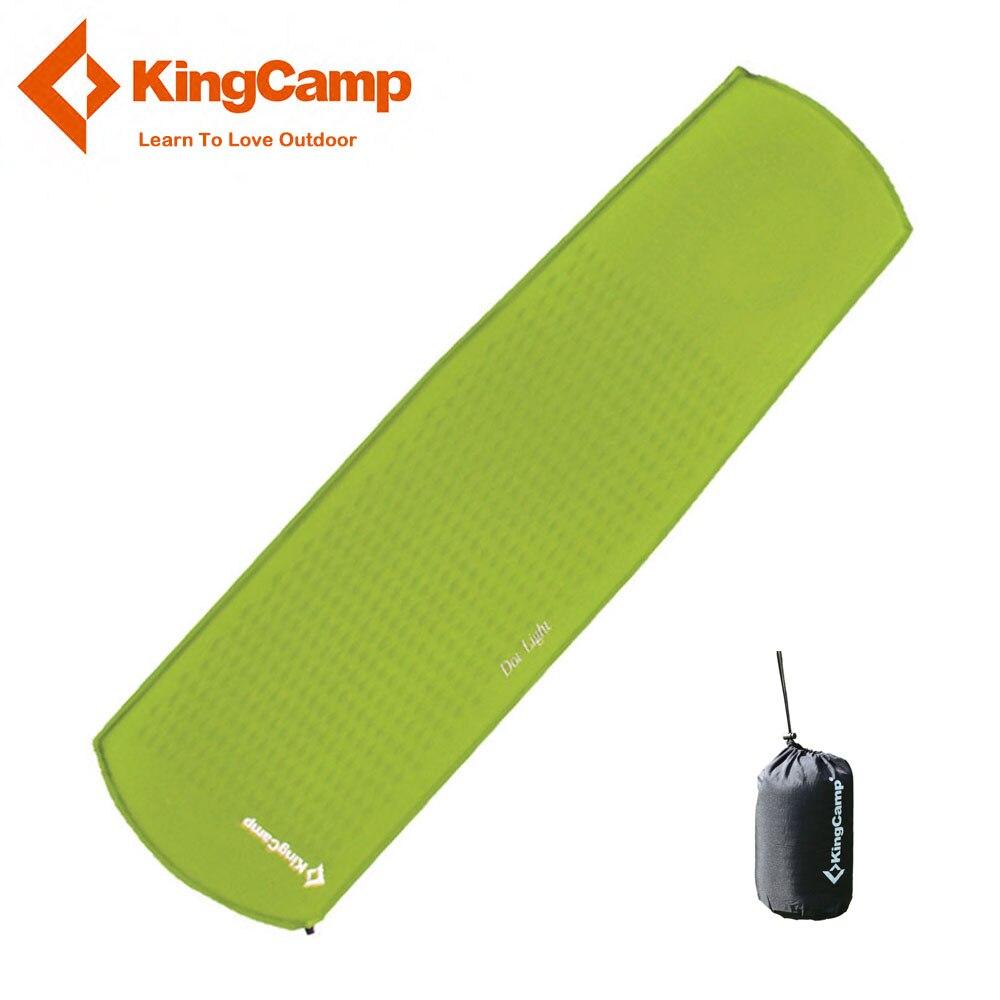 Kingcamp Ultralight Sleeping Mattress Tent Mat Portable