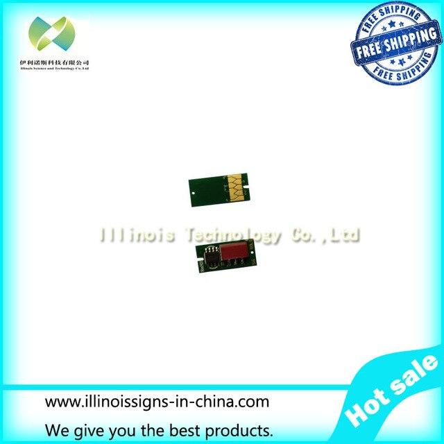 F186000/DX4/DX5/DX7 Stylus Pro 7910/9910 Chip 11pcs/set