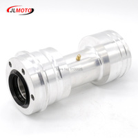 Rear Axle Bearing Carrier Fit For Yamaha ATV Quad YFM Raptor 700 R 1S3 25311 01 00 1PE 25311 00 00 2006 2018 Scooter Parts