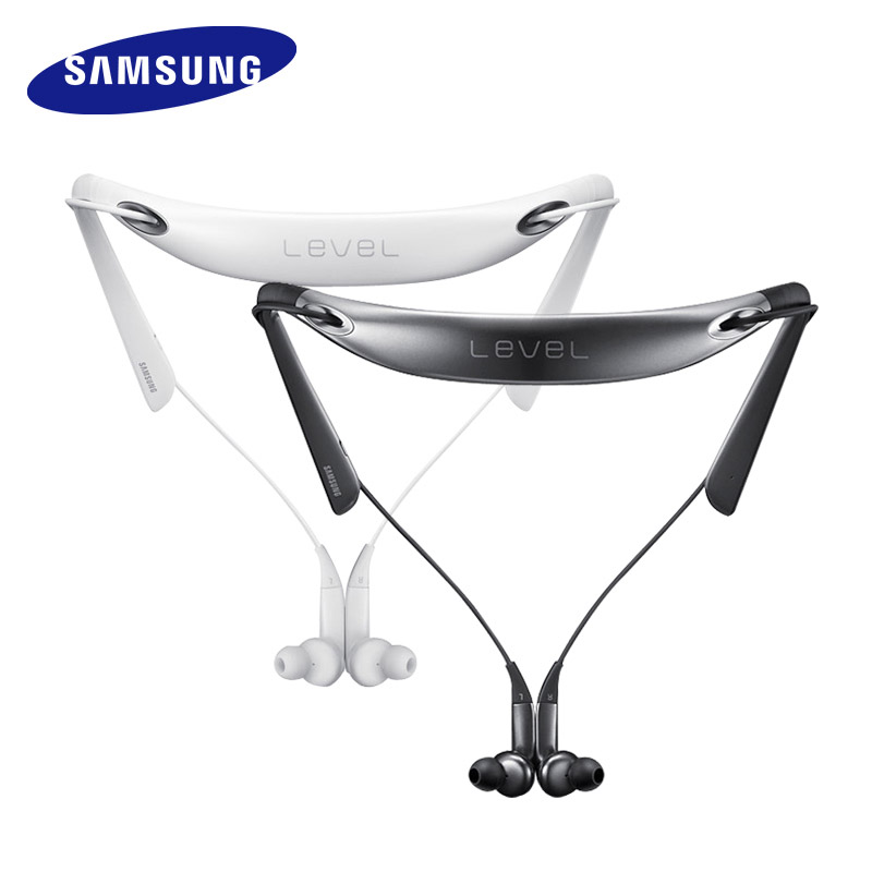 Samsung Level U Pro Anc Wireless Headsets Noise Cancelling Sport Earphone For Samsung S8 S8 S9 S9 Sport Earphone Earphone For Samsungsamsung Level U Aliexpress