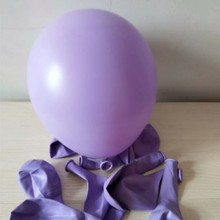 цена Macaron balloons 50pcs/lot 12 inch thick round latex purple balloon birthday party decorations adult mariage globos baby shower