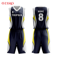 men's reversible basketball jersey double sided big size high quality suit shirt custom basketball uniform