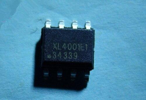 10pcs ORIGINAL XL4001E1 SOP-8 IC