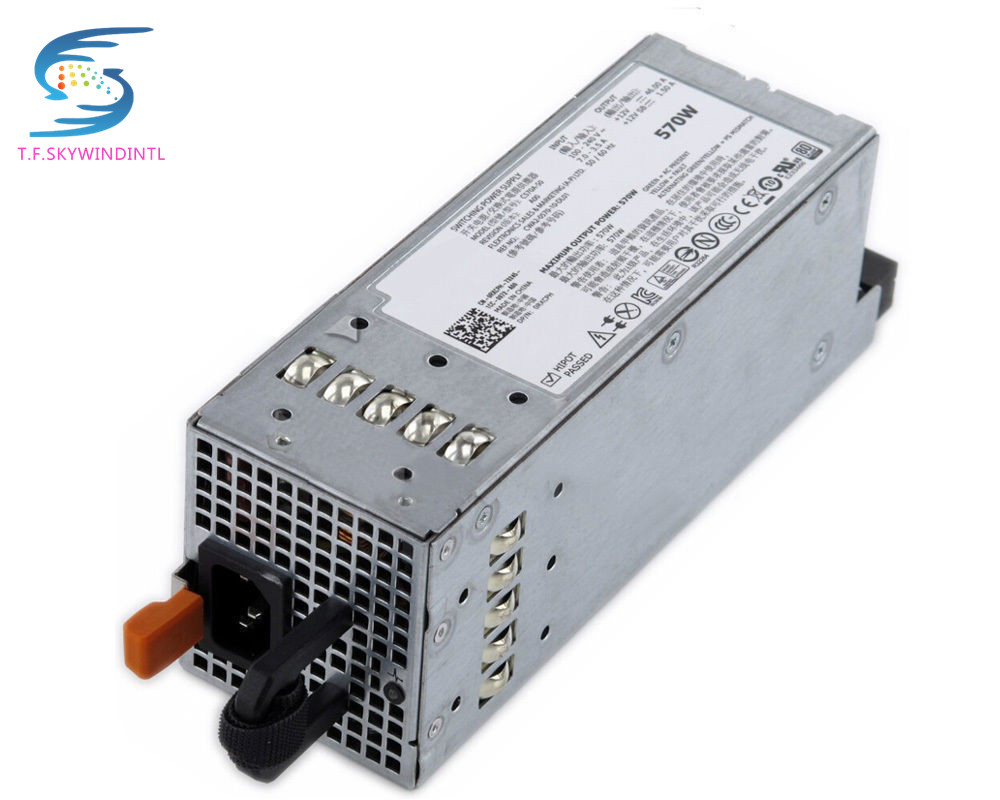 все цены на free ship 570w psu server power supply for R710 R410 570W POWER SUPPLY FU100 G686J C570A-S0 A570P-00 A570P-01 онлайн