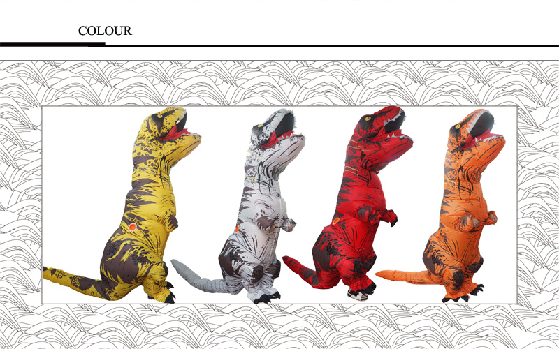 inflatable t rex costume (2)