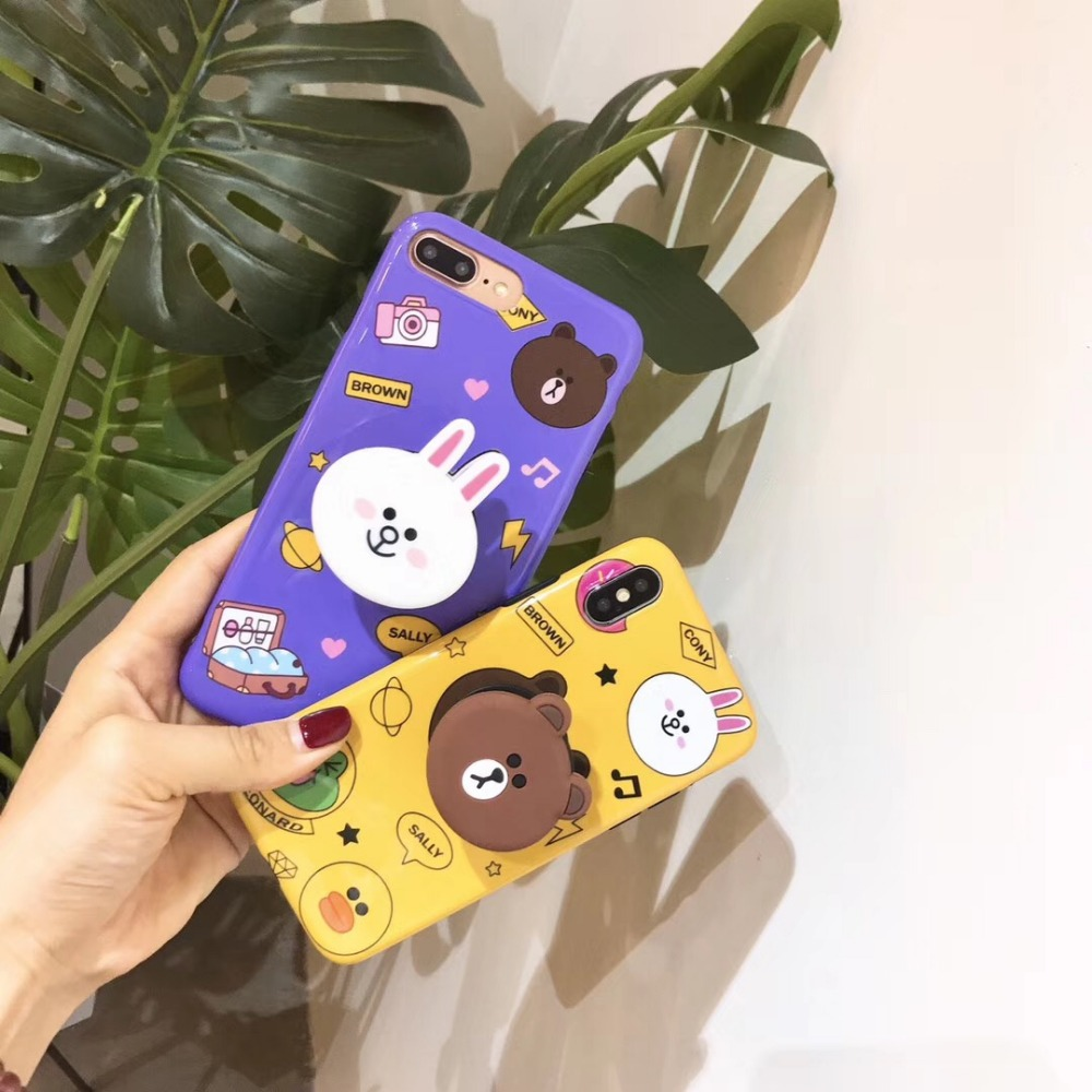 Cute Bear Case