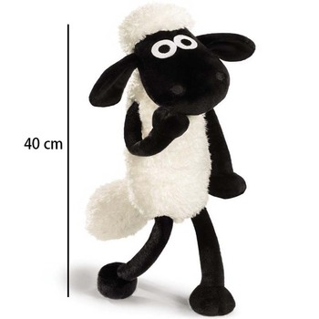 Shaun The Sheep Stuffed Animals Soft Toy Plush Dolls