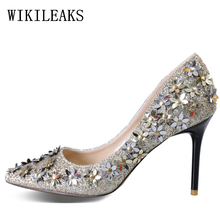 designer luxury brand ladies extreme high heels wedding shoes woman pumps women shoes high heel zapatos mujer tacon stilettoc цена в Москве и Питере