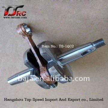 29cc Crankshaft of (hpi)1/5 baja 5T 5B 5SC hpi baja 5b 2 0