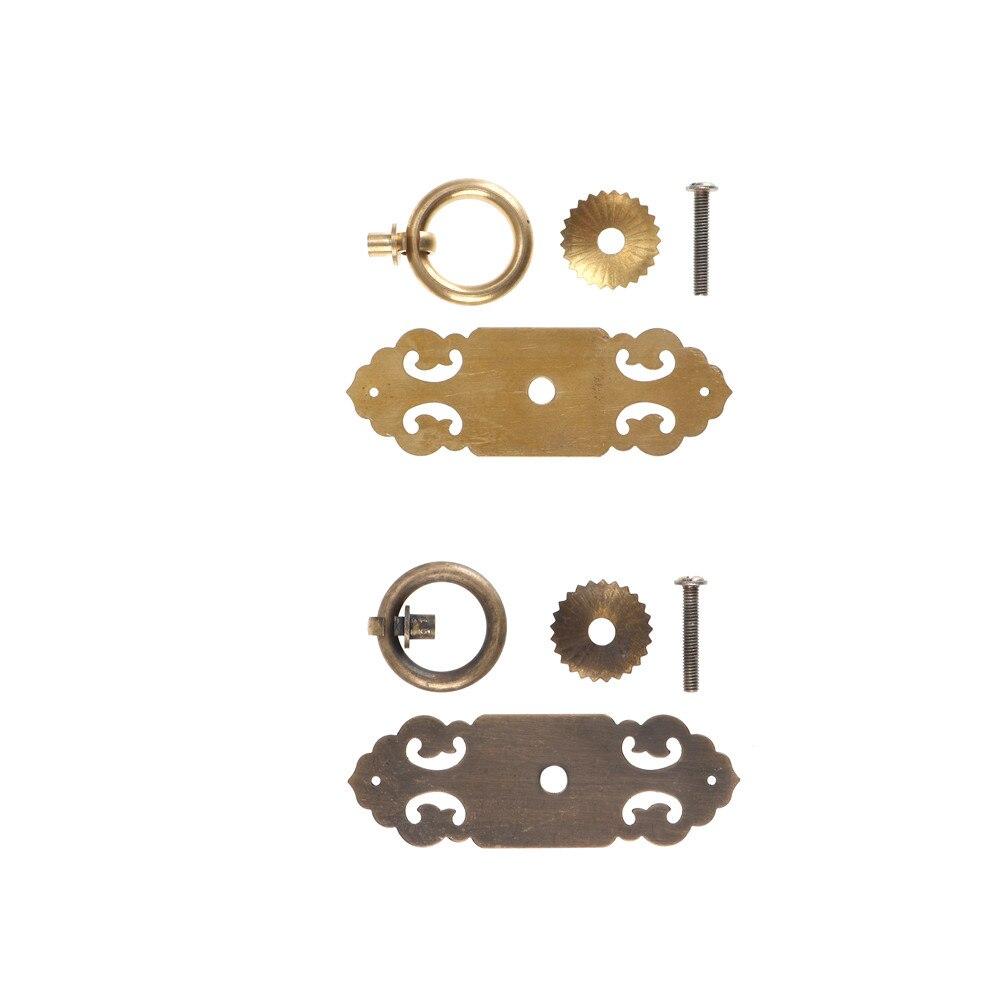 1 Stuks Meubelen Hardware Kabinet Trekt Messing Kast Handvat Lade Handgrepen En Knoppen Deur Kabinet Strip Pull Decoratieve