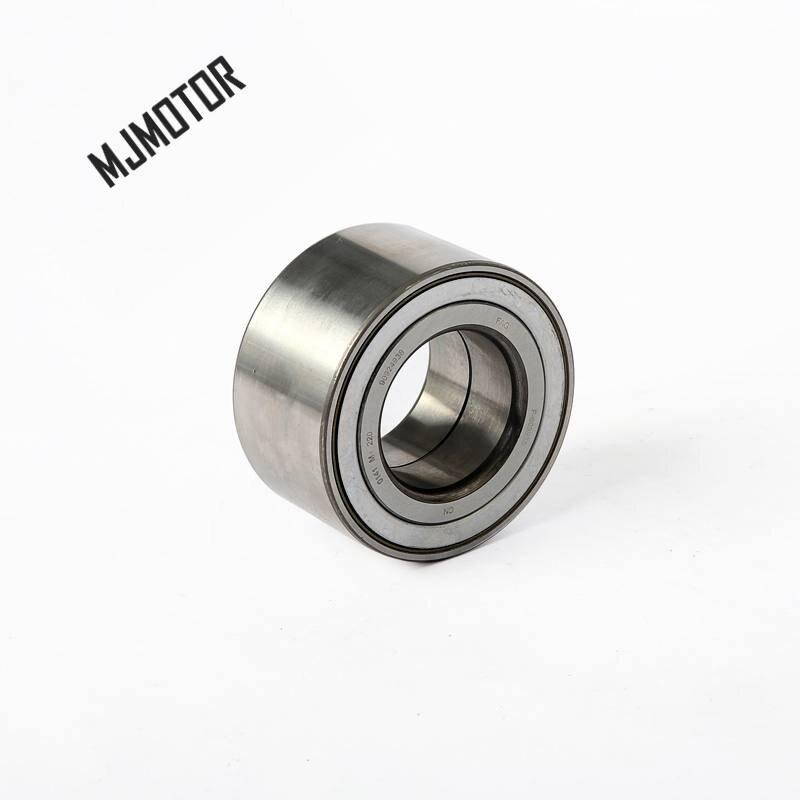 1 pcs roulement de moyeu de roue avant pour chinois SAIC ROEWE 550 MG6 Autocar pièces de moteur RUD100120