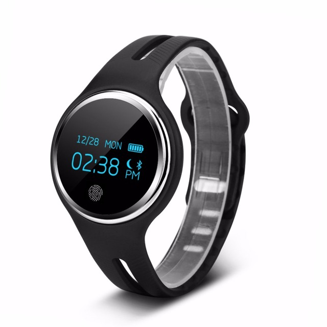 Aliexpress.com : Buy Excelvan E07 Smartwatch IP67 Waterproof Sports Bracelet Bluetooth 4.0 ...