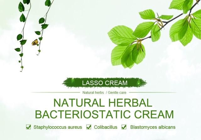 LASSO  Skin care Cream Dermatitis Eczematoid Eczemas Ointments Treatment Cream Skin Care Cream 5