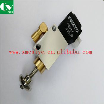 4Piece DHL free shipping Solenoid Valve 61.184.1181/01 61.184.1181
