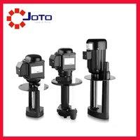 JCB 22/125W 380V Three Phase Machine Oil Grinder Oil Pump Vertical Centrifugal Pump Electrical Pump
