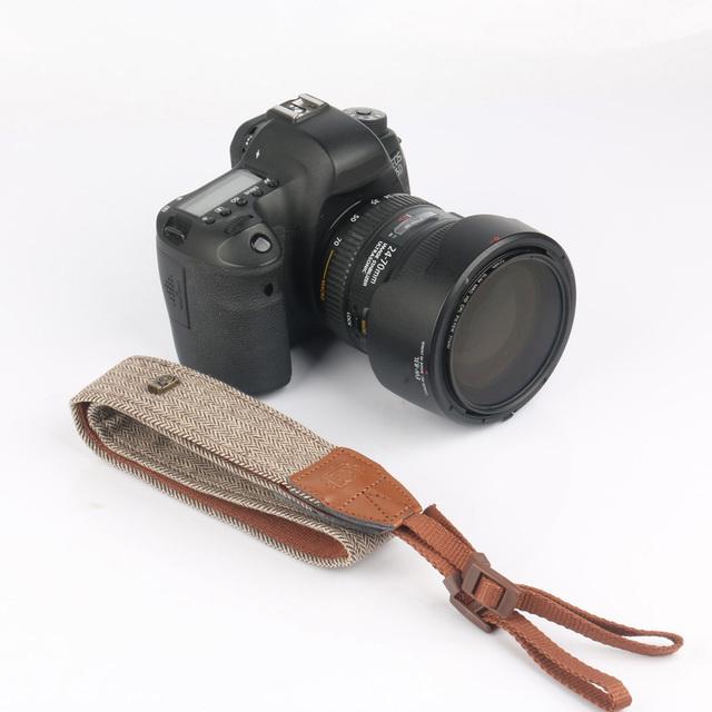 Camera Vintage Camera Strap