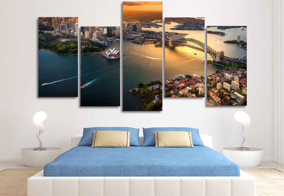 Image result for An Overview of Modern Sydney Australia