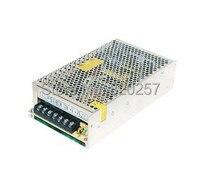 Free Shipping 12V 8A 96W Switching Led Power Supply 100 240V AC Input 12V DC Output