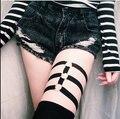 2017 Три кольца ног подвязки/подвязки кабала/фетиш белье