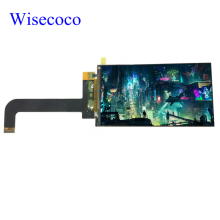 New Original 5.5 inch 2560*1440 2K LS055R1SX03 LCD Module Screen For VR Headset Glass Virtual Reality DIY CV1 PC 1440P Monitor цена в Москве и Питере