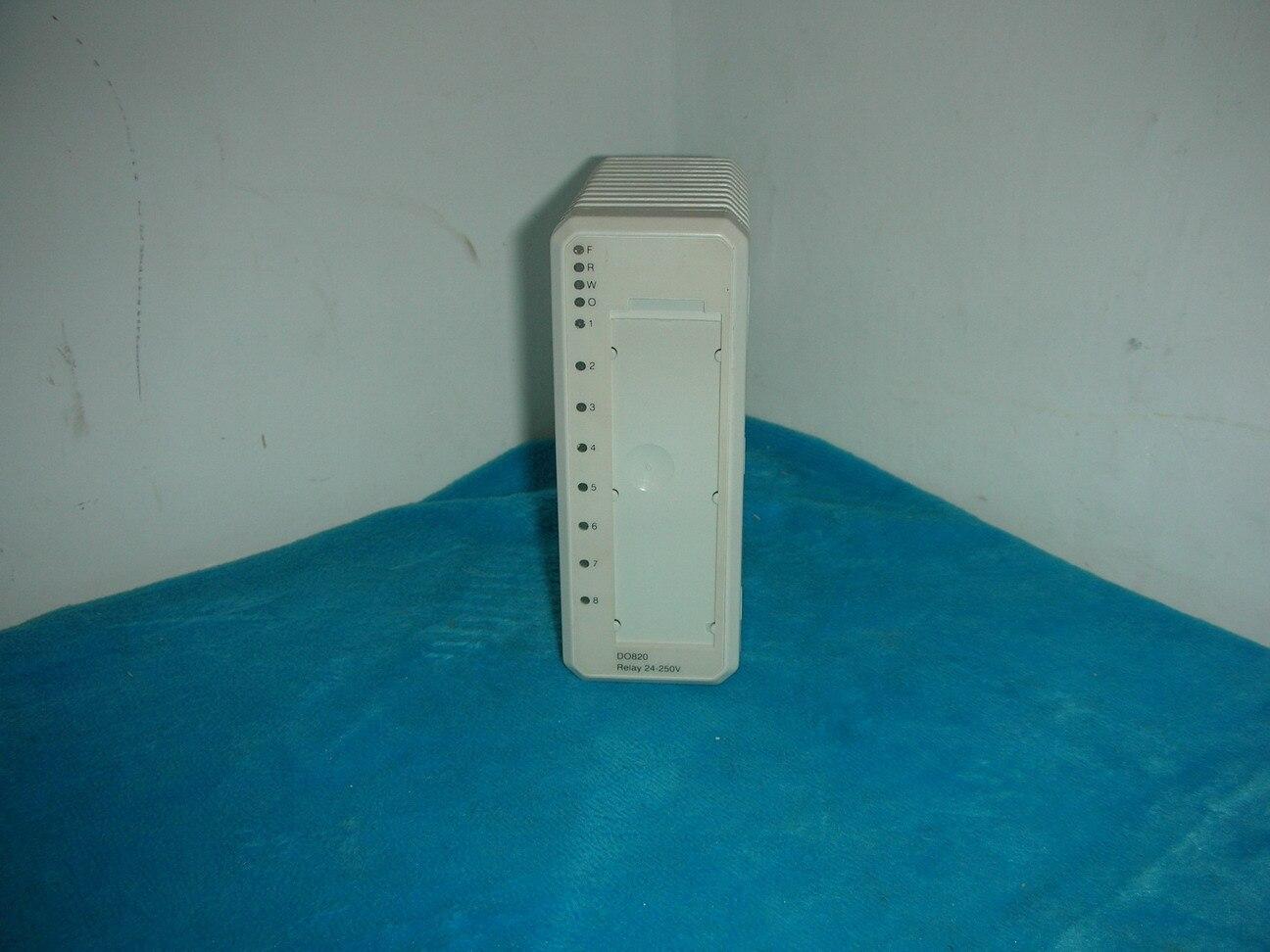 DCS 3BSE008514R1/ DO820 dcs 2330l