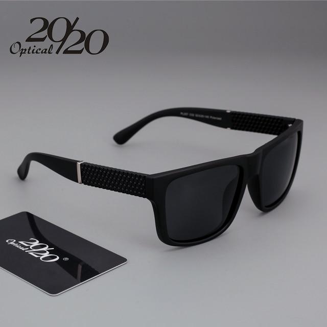 5622e5d1d4 Brand New Polarized Sunglasses Men Black Cool Travel Sun Glasses High  Quality Fishing Eyewear Oculos Gafas