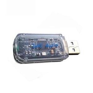 Image 4 - PCM2706 + ES9023 przenośny USB DAC HIFI gorączka zewnętrzna karta dźwiękowa dekoder komputer USB telefon OTG A3 005