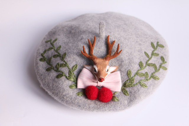 Amourlymei Winter Hats...