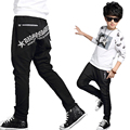 Harem Pants for Boys Trousers Teenager Fashion Trousers for Kids Clothes Autumn Brand Clothing Spring 4 6 8 10 15 Children Pants