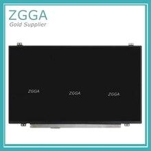 """1"""" подлинный для ThinkPad FLEX 2-14 T440 сенсорные ЖК-панели для ноутбука светодиодный полноэкранный дисплей 30pin 1366*768 N140BGE EA3"""