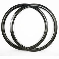 700c carbon rims 38mm clincher carbon road disc rim 25mm width disc brake side bike circle 450g road bike rims ERD 564mm