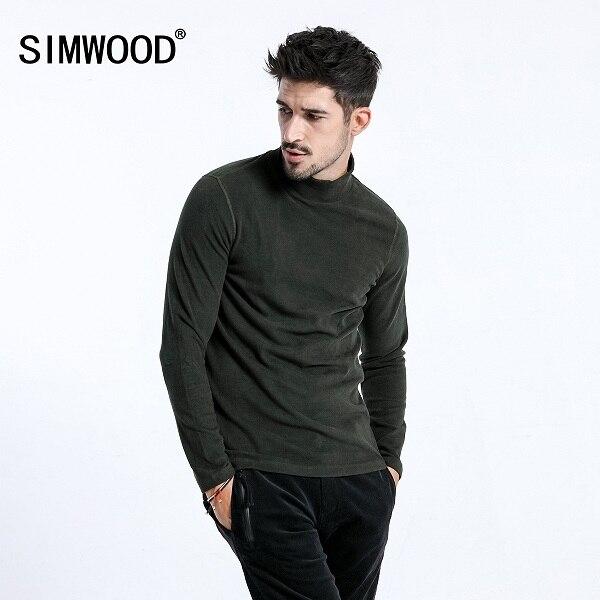 SIMWOOD Long Sleeve T...