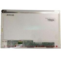 Livraison gratuite 15.6 ''LCD matrix pour ASUS K53E K53TA K53U K53T K53BR K53BY K53SD K50I ordinateur portable led écran d'affichage 1366*768 40 broches