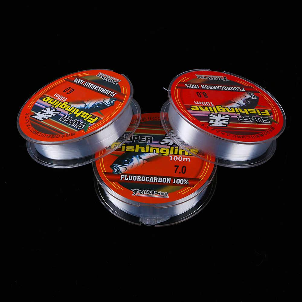 AM/_ EG/_ Super Strong Nylon Transparent Or Fluorocarbon Fishing Line Fishing Tack
