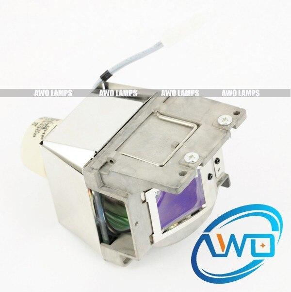 180 days warranty 5J.J8F05.001 Original projector lamp for BENQ MX503H/MX661/MX805ST Projetors original projector lamp cs 5jj1b 1b1 for benq mp610 mp610 b5a