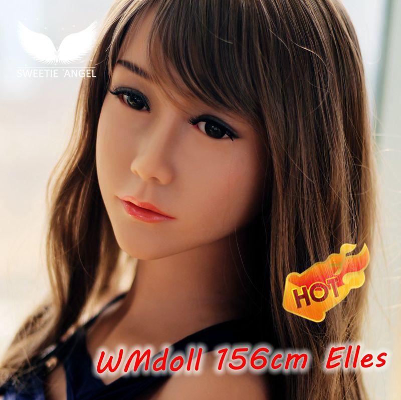 New 156cm WMdoll No85 Korean girl font b doll b font font b sex b font