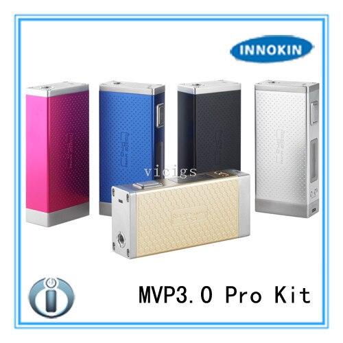 Новейшие Оригинальные Innokin iTaste MVP3.0 pro СТ VW 60 Вт itaste mvp 3.0 pro с Isub G Танк 4500 мАч Innokin mvp 3.0 Pro starter kit