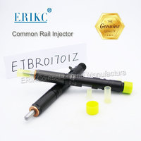 ERIKC EJBR01701Z حاقن الوقود الجمعية اليورو 3 الديزل حاقن أجزاء 1701Z الديزل حاقن R01701Z (8200365186) لرينو كليو