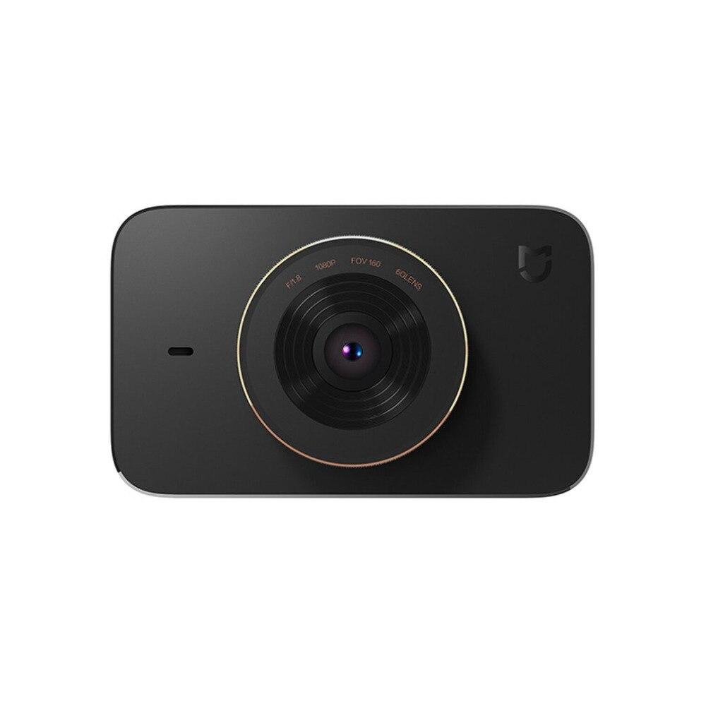 Blackview универсальная видеокамера автомобиля Регистраторы F1.8 1080 P 160 градусов Широкий формат 3 дюймов Экран Видеорегистраторы для автомобилей...