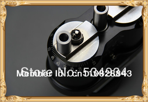 PLA-368 Protean adjustable woodworking boring head for woodworking hinge machine  woodworking drilling head