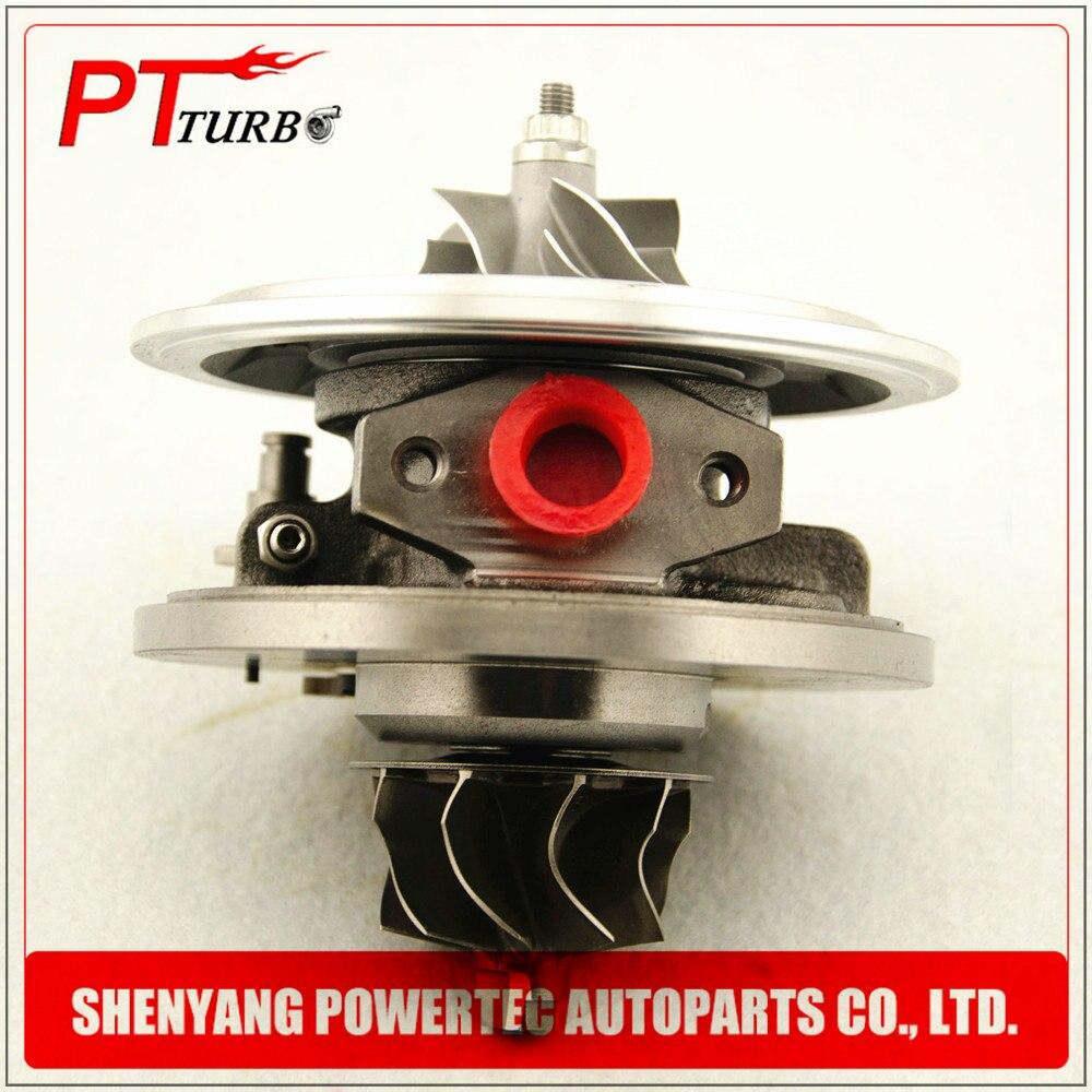 Turbo Chra GT1749V turbocharger cartridge 767835 755042 / 755373 / 752814 / 740080 for Opel Fiat 1.9 T engine Z19DT