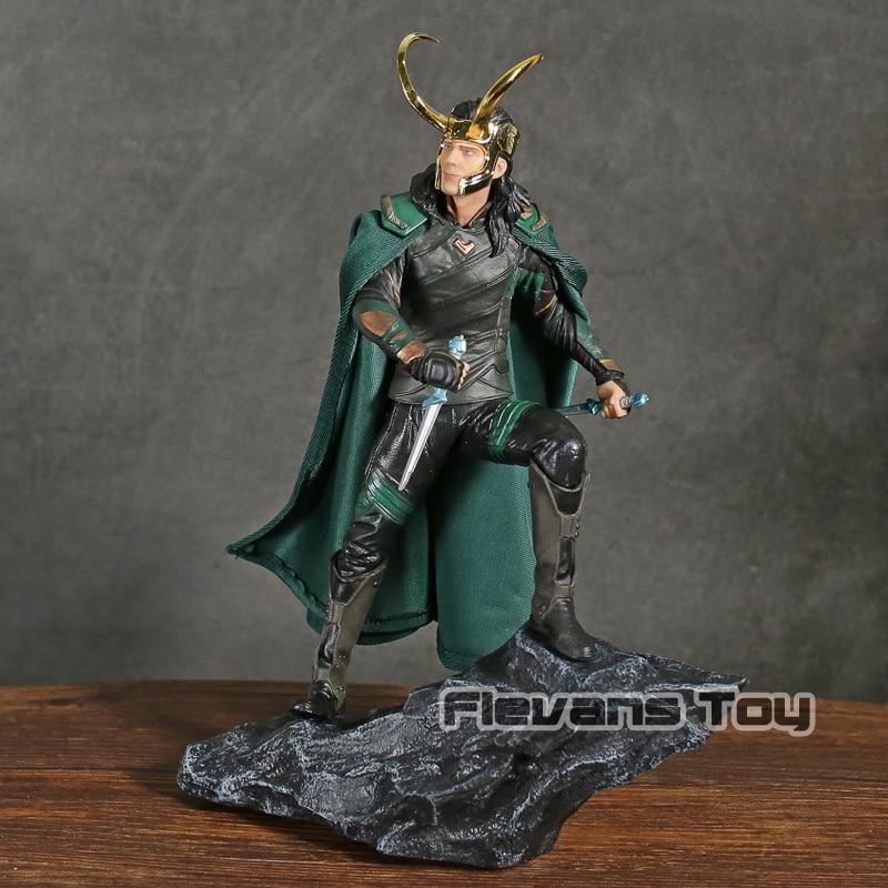 Ragnarok Loki 1//6th Scale Collectible PVC Figure Statue New NO Box Marvel Thor